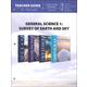 General Science 1: Survey of Earth & Sky Teacher Guide