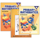 Primary Math Standards Edition 1B Bundle
