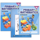 Primary Math Standards Edition 2A Bundle