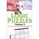Puzzle Baron's Logic Puzzles - Volume 3