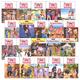 Boxcar Children Mysteries Books #21-40