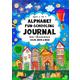 Alphabet Fun-Schooling Journal