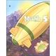 Math 5 Student Worktext 3rd Edition (copyright update)