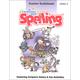 Reason for Spelling C Teacher Guidebook