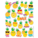 Pineapple Scented Stickers