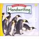Zaner-Bloser Handwriting Grade K Student Edition (2016 edition)