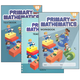 Primary Math Standards Edition 6B Bundle