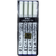 Calligraphy Pens - Blue (4 pack)