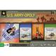 U.S. Army-Opoly Game