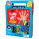 My Hand Art Idea Book & Craft Kit