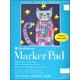 Strathmore Kids Marker Pad 9 x 12 (30 sheets)