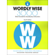 Wordly Wise 3000 4th Edition Student Book 6