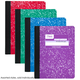 Mead Square Deal Color Composition Book 100 Sheets