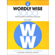 Wordly Wise 3000 4th Edition Student Book 4
