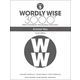 Wordly Wise 3000 4th Edition Key Book 9