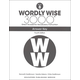 Wordly Wise 3000 4th Edition Key Book 8