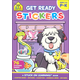 Get Ready Stickers (Stuck on Learning!)
