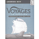 Voyages in English 2018 Grade 5 Practice/Assessment Key