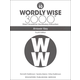Wordly Wise 3000 4th Edition Key Book 10