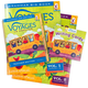 Voyages in English 2018 Kindergarten Kit with Teacher Edition