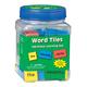 Word Tiles Tub