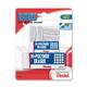 Hi-Polymer Eraser Mixed Pack, 6 pack