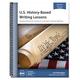U.S. History-Based Writing Lessons Teacher Book