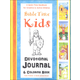 Bible Time Kids - Devotional Journal and Coloring Book