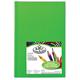 Sketchbook - Green Hardbound