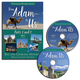 From Adam to Us Audio Supplement (MP3 CDs)