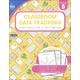 Classroom Data Tracking - Grade 5