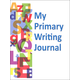 My Primary Writing Journal - 64 pages