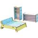 Bedroom Dollhouse Furniture (Little Friends)