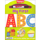 My First ABC (My First Write-On, Wipe-Off Board Books)