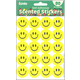 Lemon Scented Smile Stickers