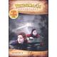 Brinkman Adventures Season 4 CDs