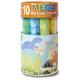 Dry Erase Mega Crayons - Dinosaur World