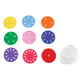 Printed Fraction Circles (Opaque)