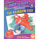 Rainbow Fish: Extreme Dot to Dot Stickers