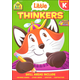 Little Thinkers Kindergarten (64 pages)