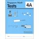 Singapore Math Common Core Tests 4A