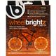 Wheel Brightz Bike Tire Lights - Orange