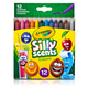 Crayola Silly Scents Mini Twistable Crayons - 12 count