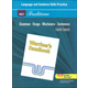 Holt Traditions Warriner's Handbook Language and Sentence Skills Practice Fourth Course Grade 10