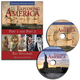 Exploring America Audio Supplement (MP3 CDs)