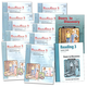 Doors to Discovery Reading 3 Complete Set Sunrise 2nd Edition