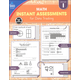 Math Instant Assessments for Data Tracking - Grade 1