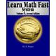 Learn Math Fast System Volume IV