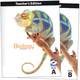 Biology Teacher Books & CD 5th Edition