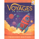 Voyages in English 2018 Grade 2 Teacher Edition